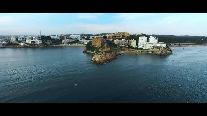 Тамерлан и Алена - Наши Города - 720HD - [ VKlipe.com ].mp4
