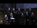 И.С.Бах - Мотет «Jesu, meine Freude» (BWV 227) -- Концерт 19.03.2019