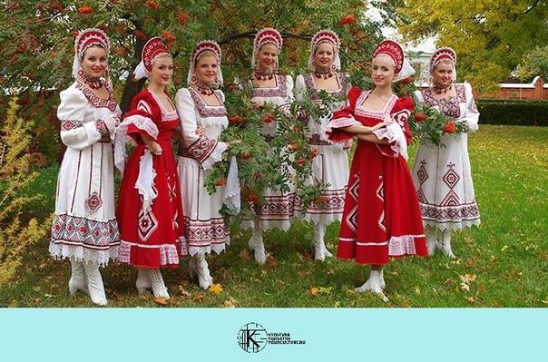 «Воронежские девчата»