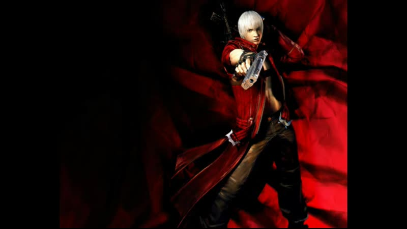 Devil May Cry clips