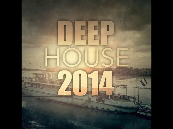 61. HOLOGRAPHIC_DISSOLVES - Darker_Rooms - CHILL_OUT MIX - V.A. DEEP HOUSE 2014