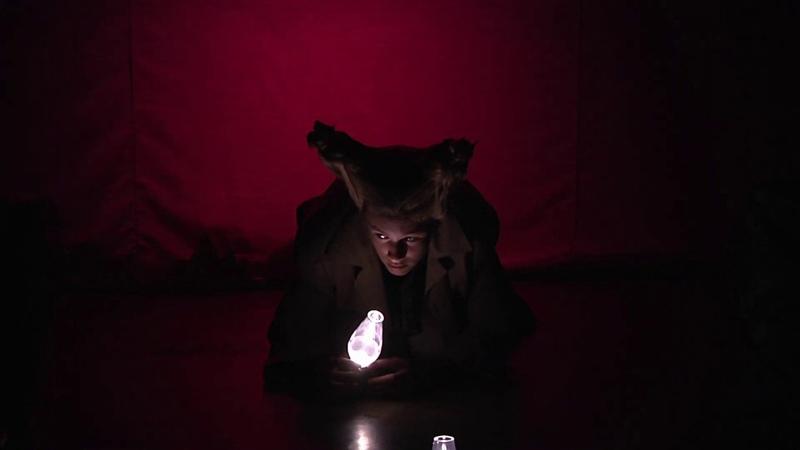 спектакль Правда, мы будем всегда - по рассказам С. Козлова про Зайца, Ёжика и Медвежонка.