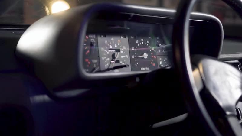 DeLorean из Назад в будущее - самая известная кинотачка за 10 млн рублей! ДорогоБогато №47