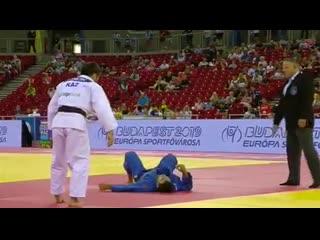 Yeldos smetov - winner of budapest grand prix 2019