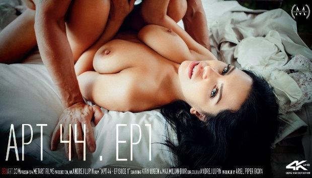 SexArt - Apt. 44. Episode 1