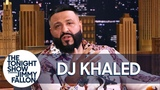 DJ Khaled Breaks Down His Spiritual Father of Asahd Album and