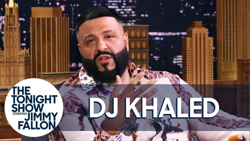 DJ Khaled Breaks Down His Spiritual Father of Asahd Album and Legendary SNL Performance
