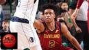 Dallas Mavericks vs Cleveland Cavaliers Full Game Highlights   March 16, 2018-19 NBA Season