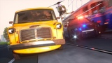 Sergeant Cooper the Police Car - Time Officer - Episode 1 Real City Heroes Videos For Children