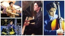 The 6 oktave man plays on 7 instruments Dimash Kudaibergen The Worlds best