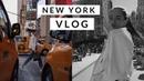 НЬЮ ЙОРК живу неделю как Американский Подросток выпуск 1