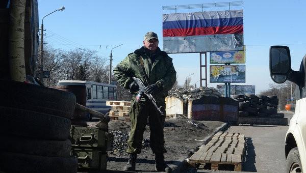 Накануне выборов в Украине: в