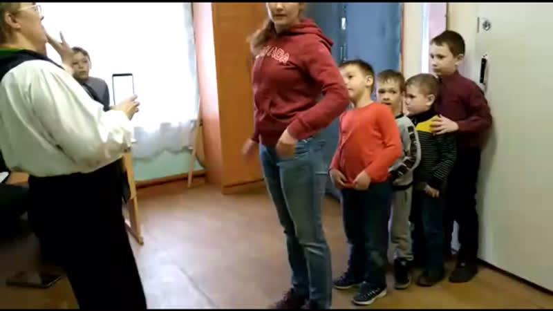 Венчание Виталия и Анастасии. Кыштым
