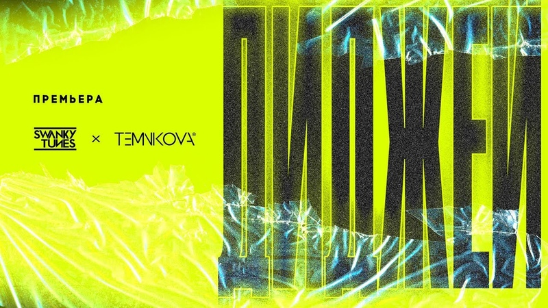 Swanky Tunes x Temnikova Диджей Official audio