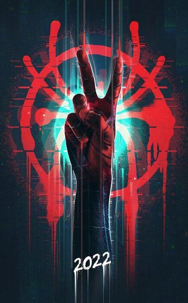 Sony только анонсировала сиквел «Через вселенные», а BossLogic уже опубликовал свои арт-постеры к картине