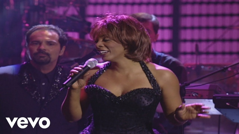 Donna Summer - Bad Girls (from VH1 Presents Live More Encore!)