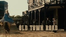 WESTWORLD | OLD TOWN ROAD