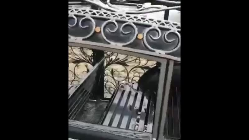 Автомобиль с ковкой fdnjvj bkm c rjdrjq
