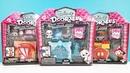 DOORABLES DISNEY Игрушки из мультиков Диснея Зверополис,Холодное сердце,Питер Пен Surprise unboxing