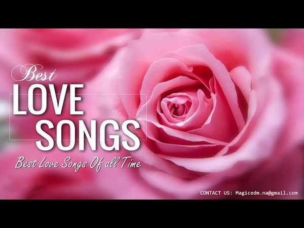Top 100 Old Love Songs All Time - Greatest Love Songs 70's 80's 90's Collection