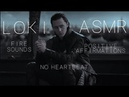 Loki ASMR - no heartbeat version.