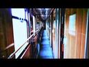 Стук колес поезда. Убаюкивающий шум купе поезда. Расслабляющий звук поезда - 2 часа для отдыха и сна