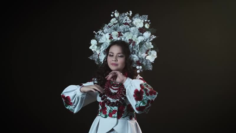 МАЛАНКА - Марія Данілова 2019