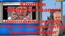 """Kinofilm """"Kleine Germanen"""" Unterirdisches aus den Tiefen der filmgeförderten """"Kulturschaffenden"""""""