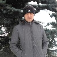 Анкета Алексей Лапин