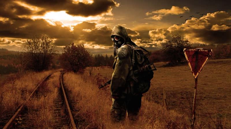 Прохождение игры ( S.T.A.L.K.E.R Тень Чернобыля. ) №2