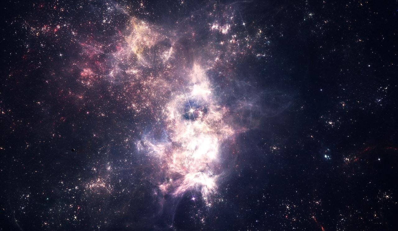 Почему мне интересен космос?