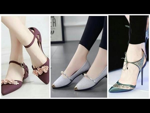Eid Super Footwear Collection Designers shoes Sandals Comfort Desine