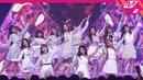 [MPD직캠] 아이즈원 직캠 4K '비올레타(Violeta)' (IZ*ONE FanCam)   @MCOUNTDOWN_2019.4.18
