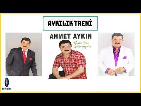 Ağlatan Türküler (Elektro Bağlama Damar) - Ayrılık Treni Ahmet Aykın