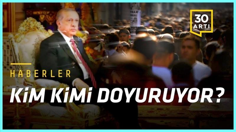 Cadı avı Dışişleri'nde…Erdoğan'a tepki…TSK'daki tasfiyeler…İslamilik endeksi…Sahte diploma skandalı…