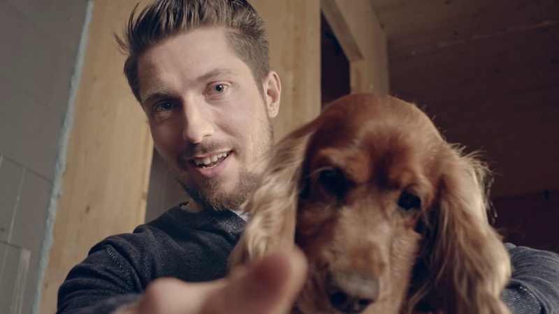 Marcel Hirscher Raiffeisen 2019 Best of