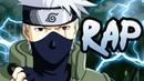 KAKASHI RAP Copy RUSTAGE Naruto Rap
