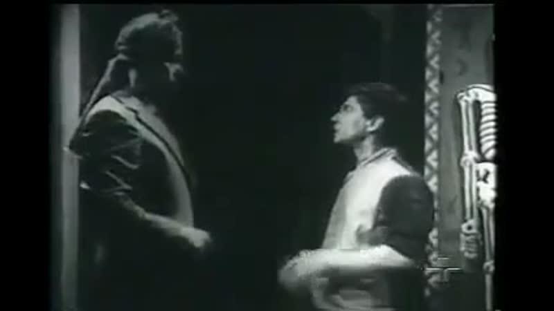 Com Água na Boca - 1956 (Carequinha, Fred Villar e Costinha)
