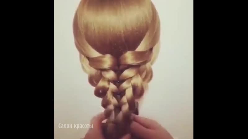 Шикарные причёски на любой вкус!Как тебе варианты