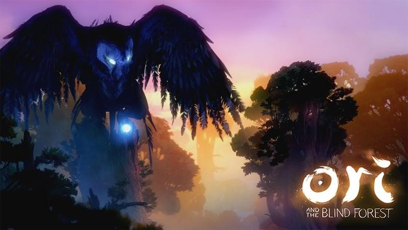 Игры для слабых ПК\ Ori and the Blind Forest