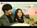 [ENG SUB - We Got Married] Tae-min, Na-eun (34) 03, 태민-손나은(34) 20131207