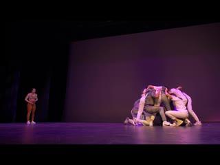 """Identity"" Keone and Mari Beyond Babel Cast Vibe Dance"