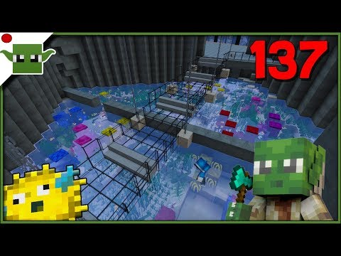 🔴Minecraft City Building - E137 - Aquarium with Patrons Channel Members - follow me on Insta
