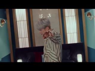 MONSTA X 「Alligator(Japanese ver.)」 Teaser