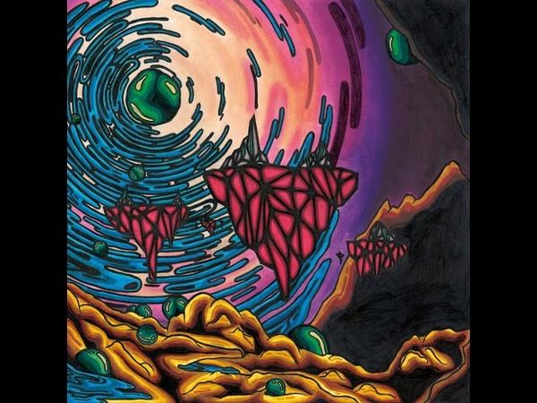 Gorm - Gorm (2019) (New Full Album)