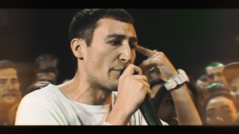 GOKILLA X RAYMEAN PUSSY GANG ТВОЙ SQUAD ПОД ДРУГОЙ БИТ