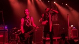 Orgy - DissentionSmack My Bitch Up (The Prodigy Cover) - Live in Philadelphia, PA 31119