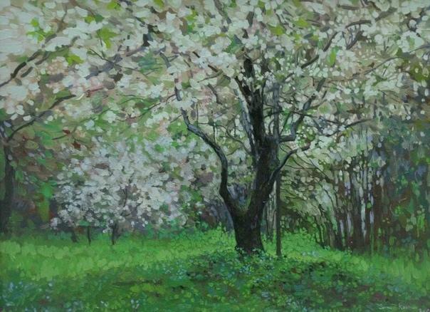 Семён Кожин замечательный современный художник Он родился в столице в 1979 году. Окончил Московский академический художественный лицей имени Н. В. Томского и Российскую академию живописи, ваяния