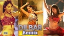 DILBAR | Remix | Nora Fatehi | Satyameva Jayate | Raana Visuals | New Hindi Song 2018