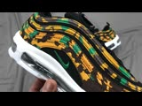 2018 Nike Air Max 97 Country Camo UK Sport Running Shoes FROM Robert